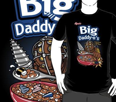 Big Daddy-O's