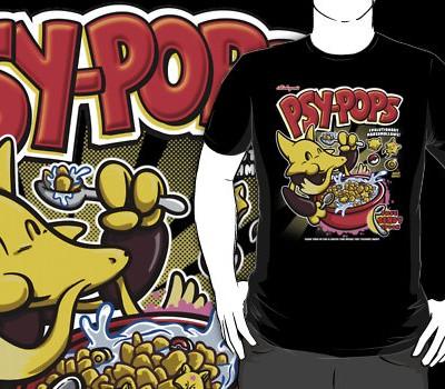 Psy Pops