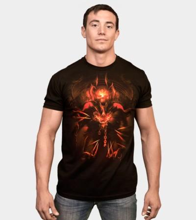 Diablo – Mephisto, Lord of Hatred