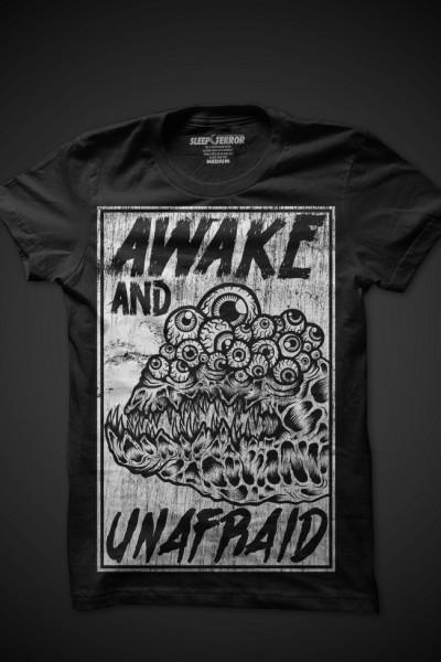 Awake and Unafraid