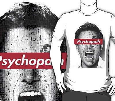 Dexter – Psychopath