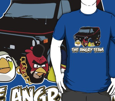 The Angry Team