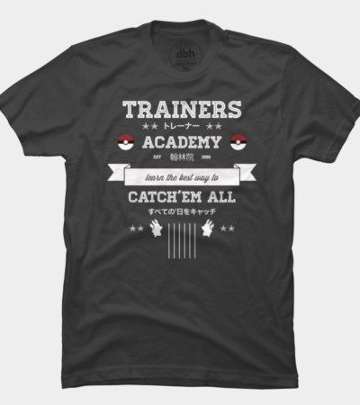 Trainer's Academy
