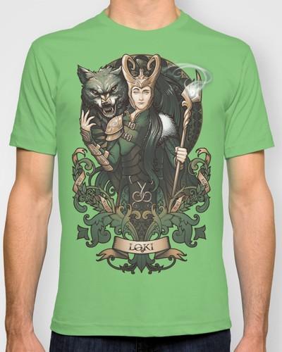 House of Loki: Sons of Mischief