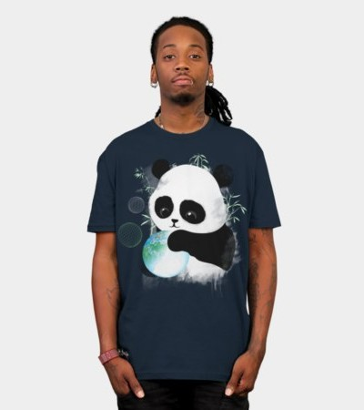 A Creative Panda