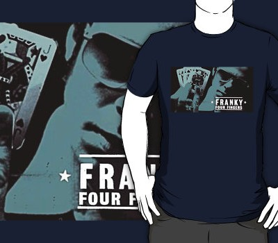 Franky Four Fingers