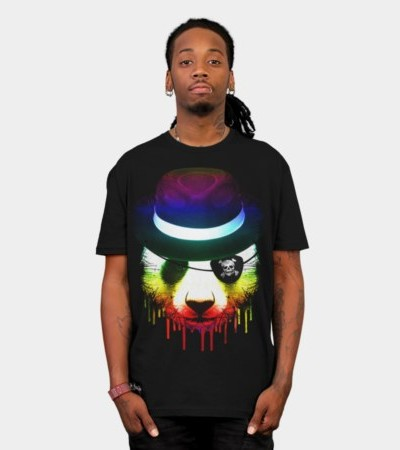 Panda Headhunter