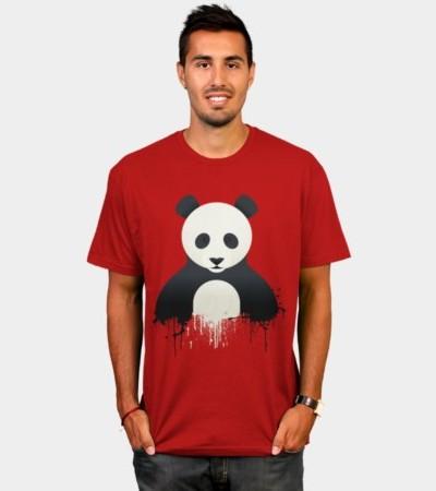 Panda Splatt