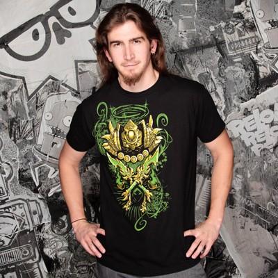 World of Warcraft – Rogue Legendary Class