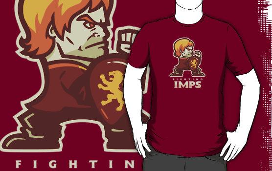 fightin imps