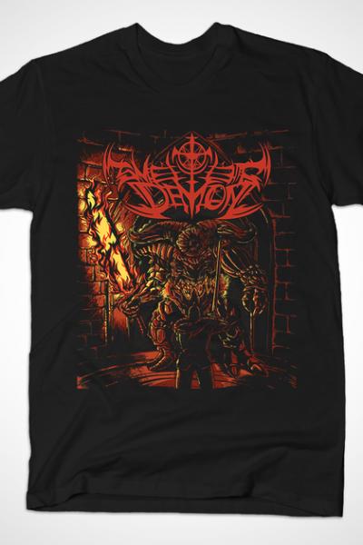 Dark Souls 2 T-Shirt