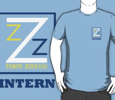Team Zissou Intern