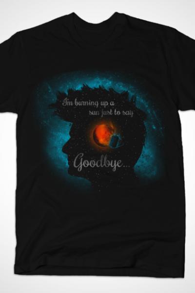 Doctor Who – Goodbye