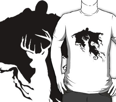 Harry Potter – Dementor and Stag