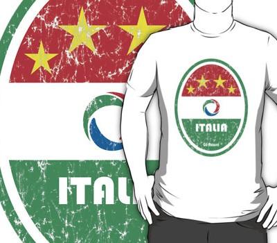 Fifa 2014 – Italy T-Shirt