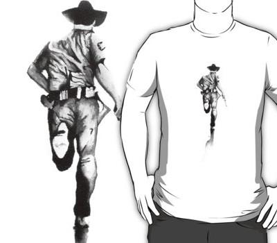 The Walking Dead – Last Deputy
