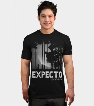 Harry Potter – Expectro Patronum