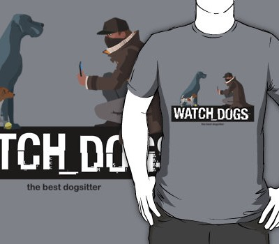 Watch Dogs Sitter