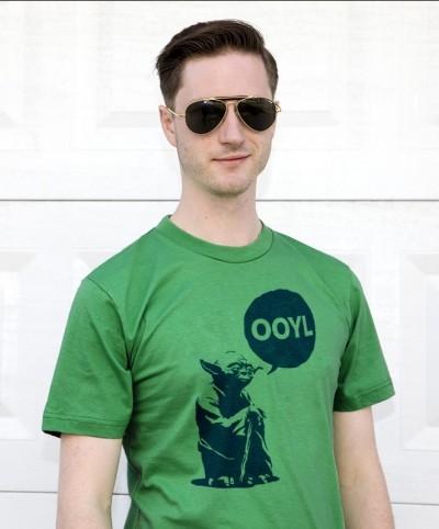Yoda – OOYL