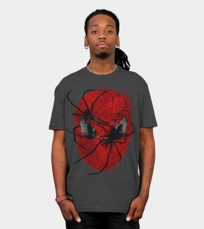 Spiderman – Crawly Eyes