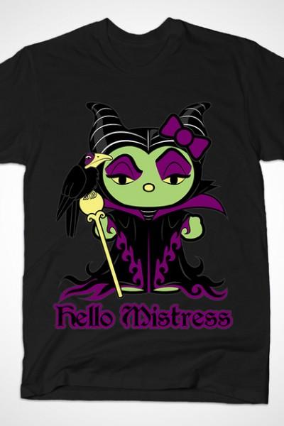Maleficent – Hello Mistress