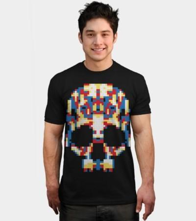 Lego My Skull When I Die