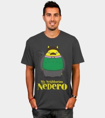 My Neighbourino Nedero