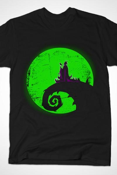 Maleficent – Green Night