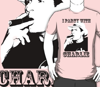 I Party with Charlie