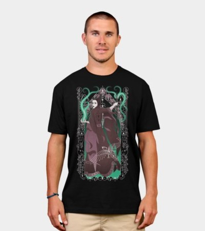 Sleeping Beauty – Maleficent