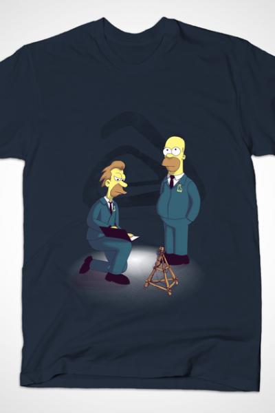 True Simpsons