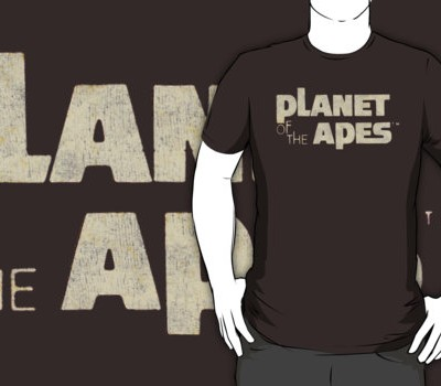Planet of the Apes Vintage