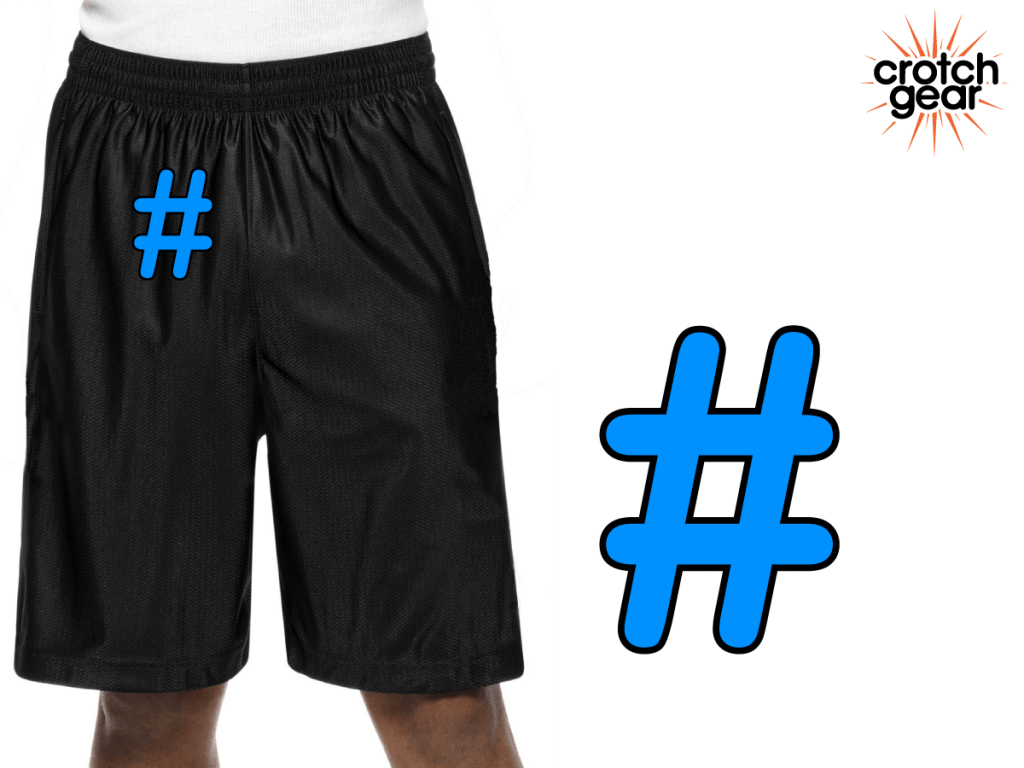 Now-Trending-(Athletic-Shorts)