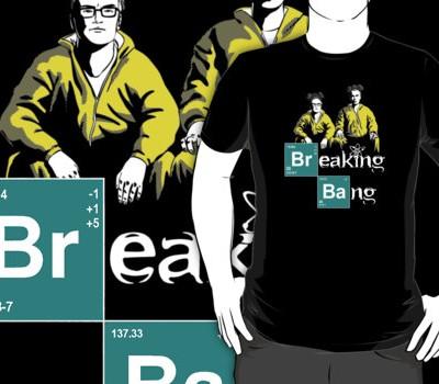 Breaking Bang
