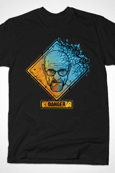 Breaking Bad – Danger