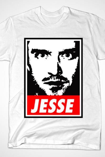 Jesse – Obey Style