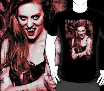 True Blood – Jessica Hamby