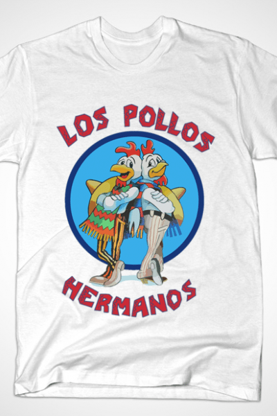 Breaking Bad – Los Pollos Hermanos