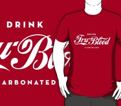 Tru Blood Cola