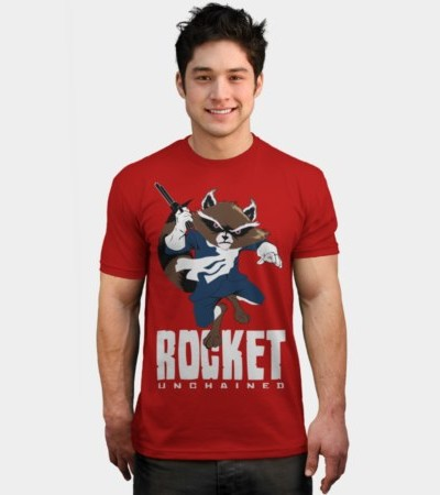 Rocket Unchained