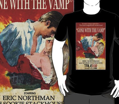 True Blood – Gone with the Vamp