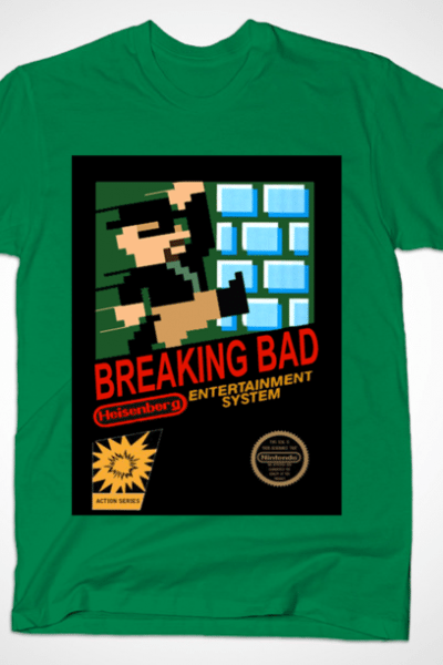 Breaking Bad – The Video Game