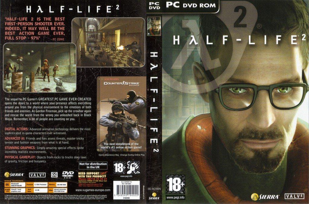 Half Life 2 300dpi