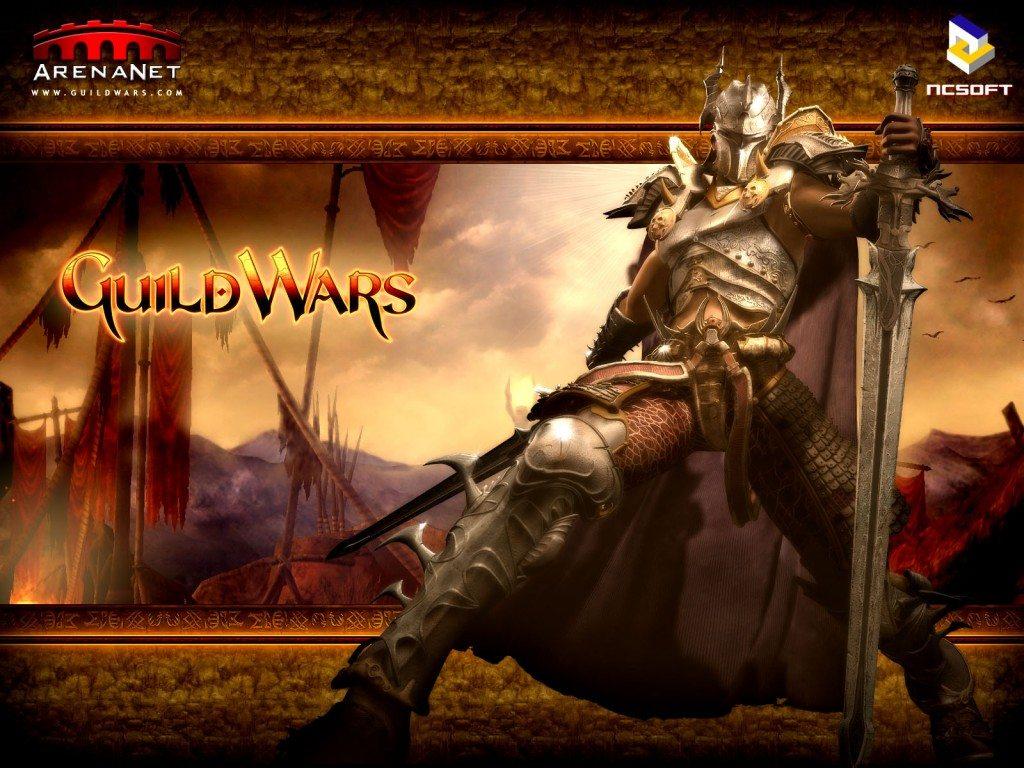 Jeu - Guildwars - 23