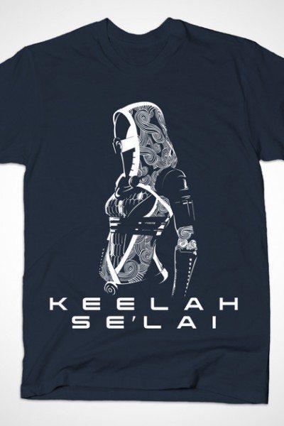 Mass Effect – Keelah Se'lai