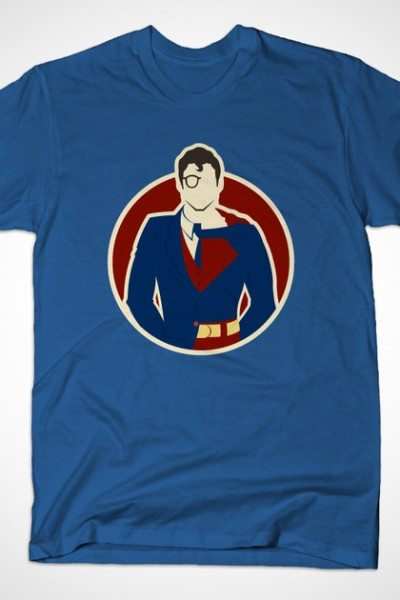 Superman – Clark Kent