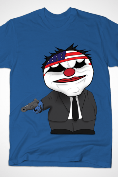 South Park Payday
