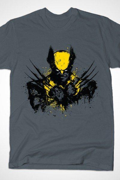 X-Men: Mutant Rage