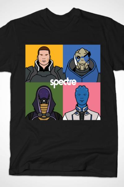 Mass Effect – Spectre