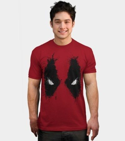 Deadpool – Splatted Merc